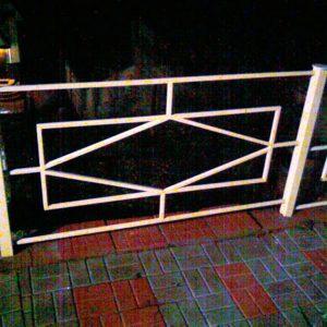 Ограда. 6
